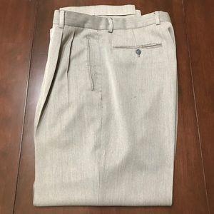 Other - Men's Grey Slacks 34/34